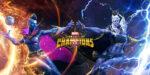 Marvel Contest of Champions представила героя Pyramid X - вариацию Шторма