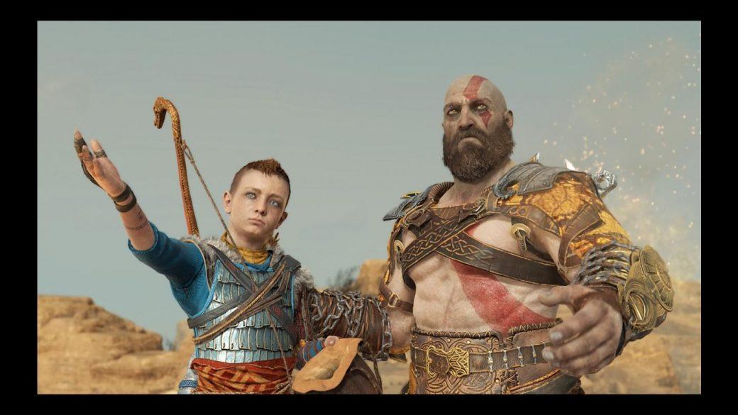 God of War 5: Дата выхода, История и что с Кратосом
