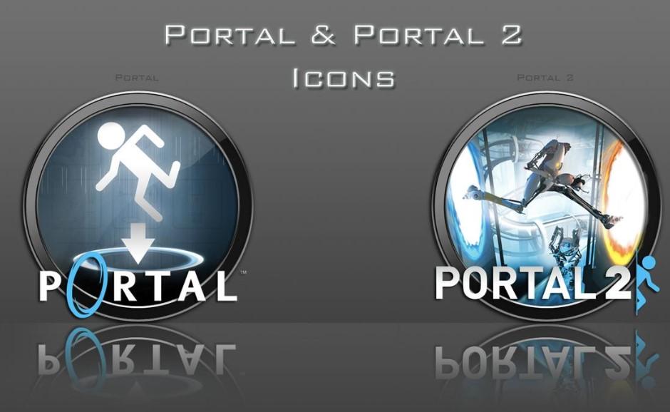 Portal and Portal 2