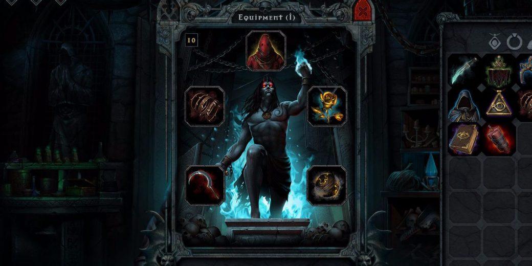 Iratus - Lord Of The Dead выходит из раннего доступа