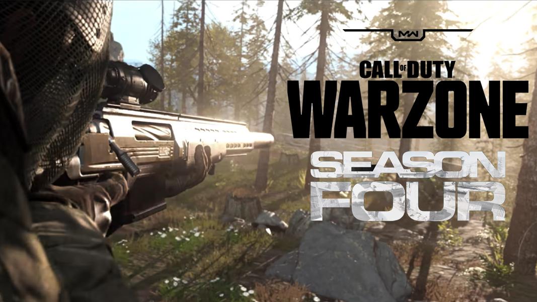 modern warfare warzone season 4 ошибки и баги