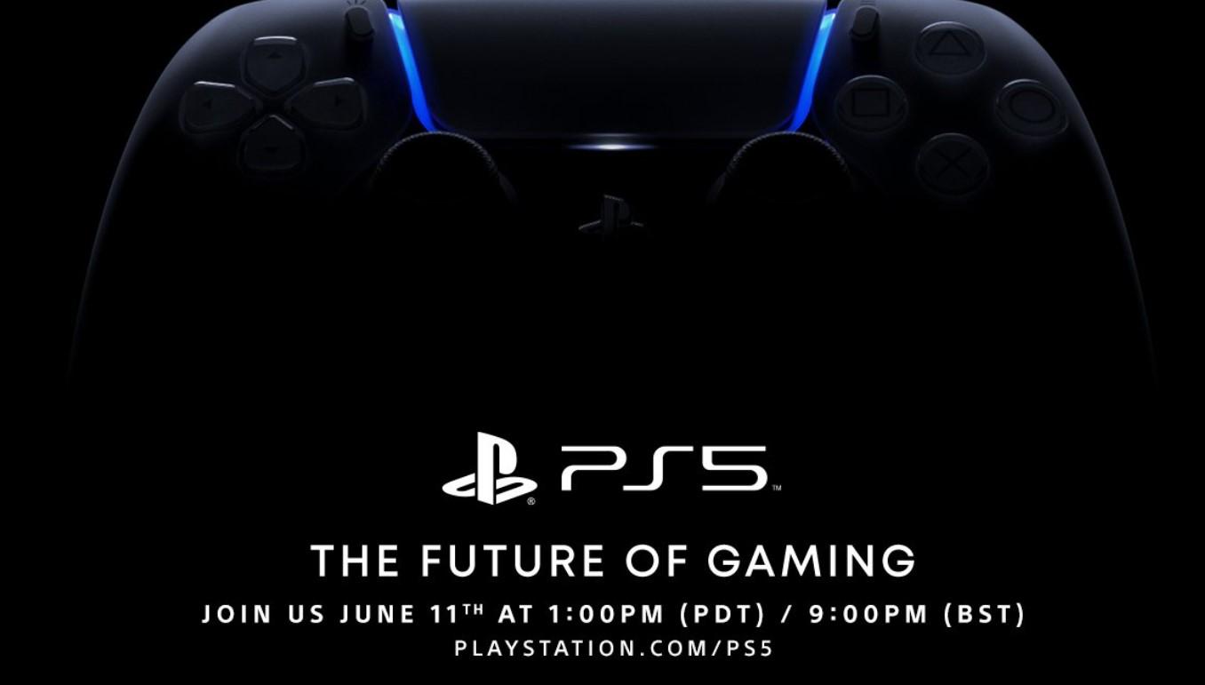 онференция Sony «Будущее игр» перенесена