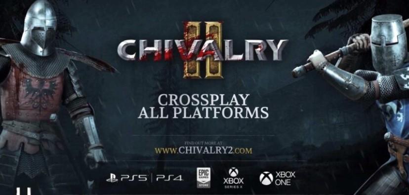 Chivalry 2 Alpha