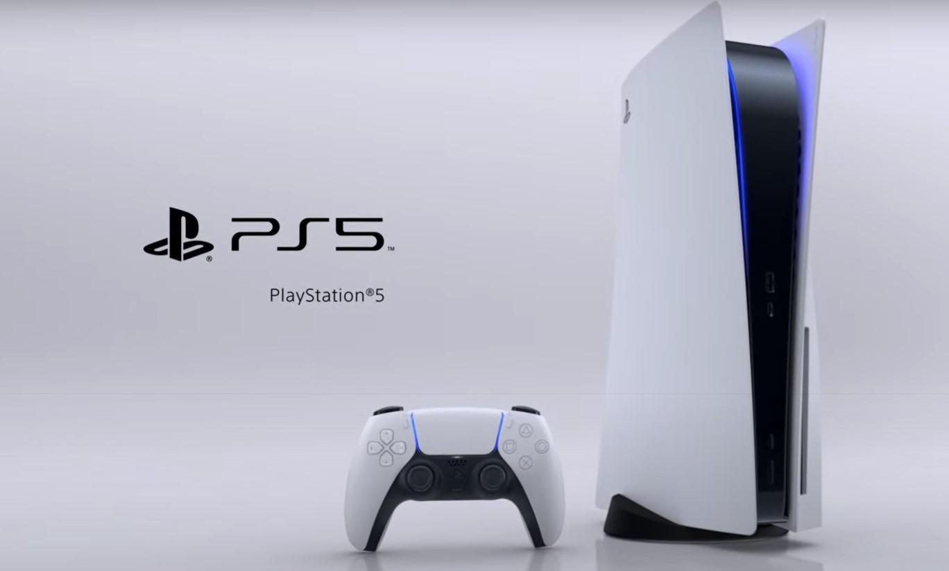 Playstation 5 как будет выглядеть
