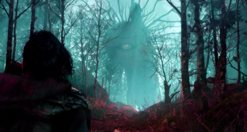 Экшен Project Athia от Square Enix выходит на PlayStation 5