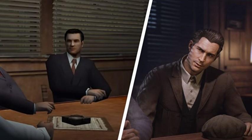 Mafia: Definition Edition