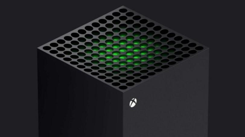 Xbox SSD