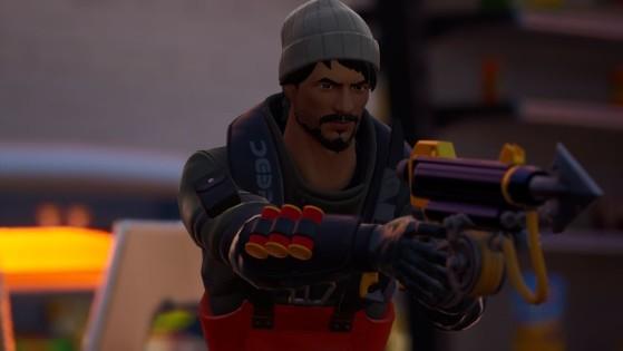 Гайд по оружию в игре Fortnite для новичков
