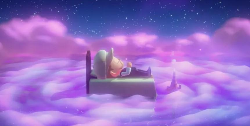 Адрес мечты Animal Crossing