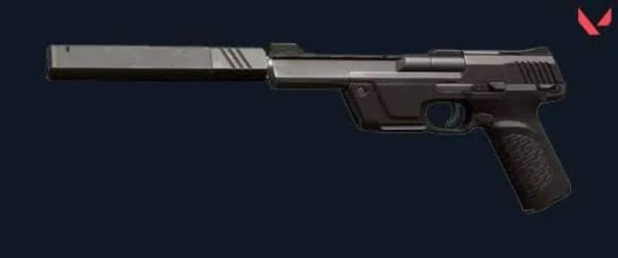 Пистолет Валорант