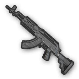 Штурмовые винтовки Pubg Mobile Берил