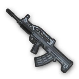 Штурмовые винтовки Pubg Mobile КБЗ