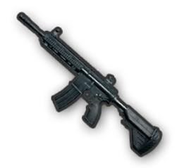 Штурмовые винтовки Pubg Mobile М416