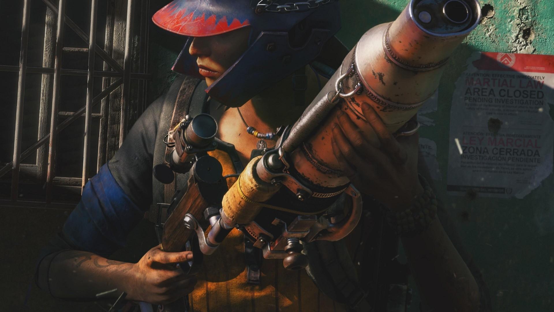 Far Cry 6 только на Xbox будет в 4К? Ubisoft шокирует фанатов