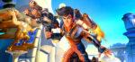 Rocket Arena: 3 лучших билда для Джейто