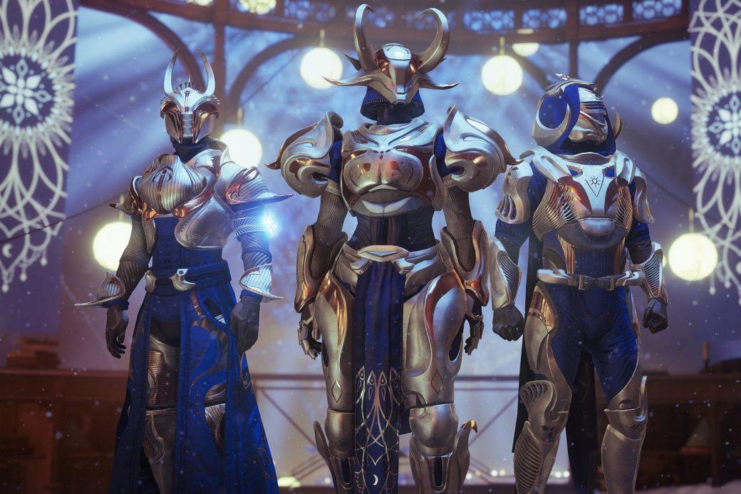 Новые подробности о большом событии в Destiny 2