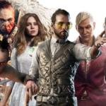 Рейтинг злодеев Far Cry
