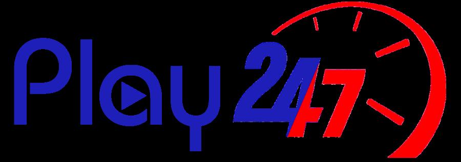 Play247.ru — Только лучшие игры 24/7