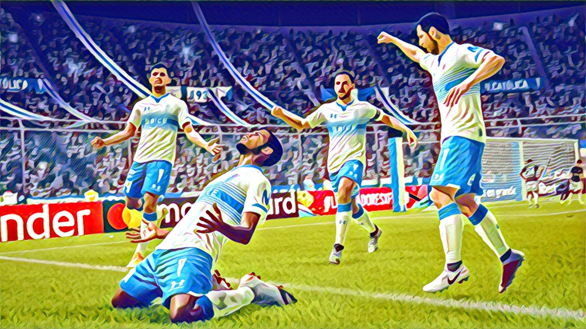 FIFA 21 лишилась одной лиги
