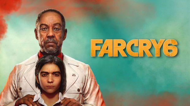 Всё о прездаказе Far Cry 6