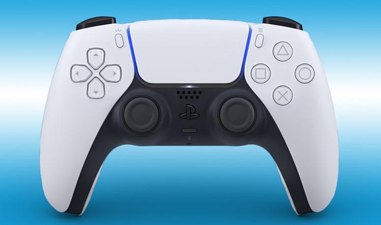 Геймпад PS5 DualSense