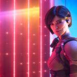 Аруни - новый оперативник Rainbow Six Siege. Первые подробности